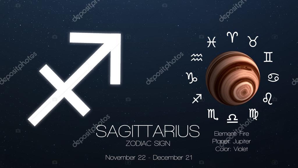 sagittarius zodiac element - 980×551