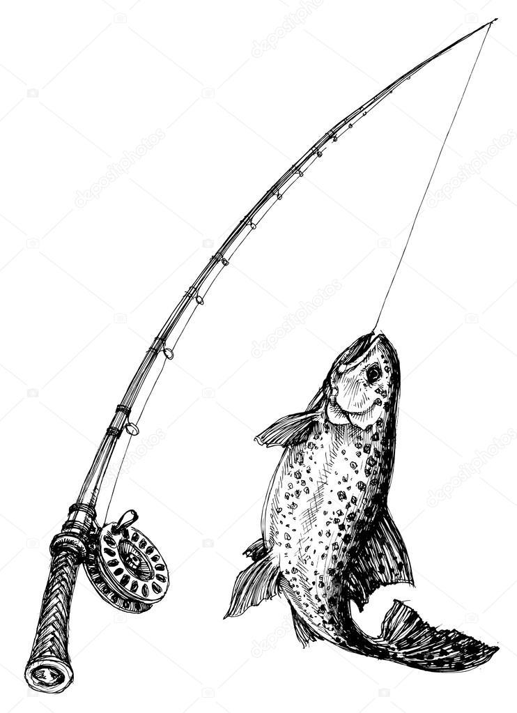 Смешные картинки про рыбаков