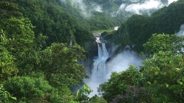 San Rafael Falls