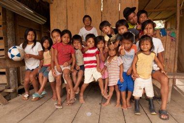 Puni Bocana Kids