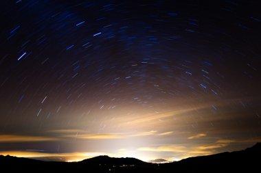 Stars Over Quito