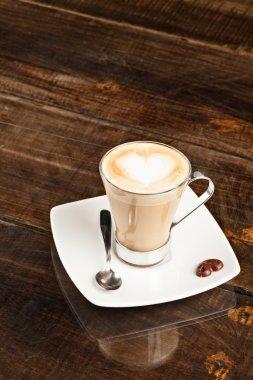 Handmade Cappuccino Coffee