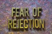 félelem elutasítása