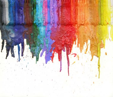Color and texture background