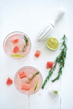 The perfect summer refreshment