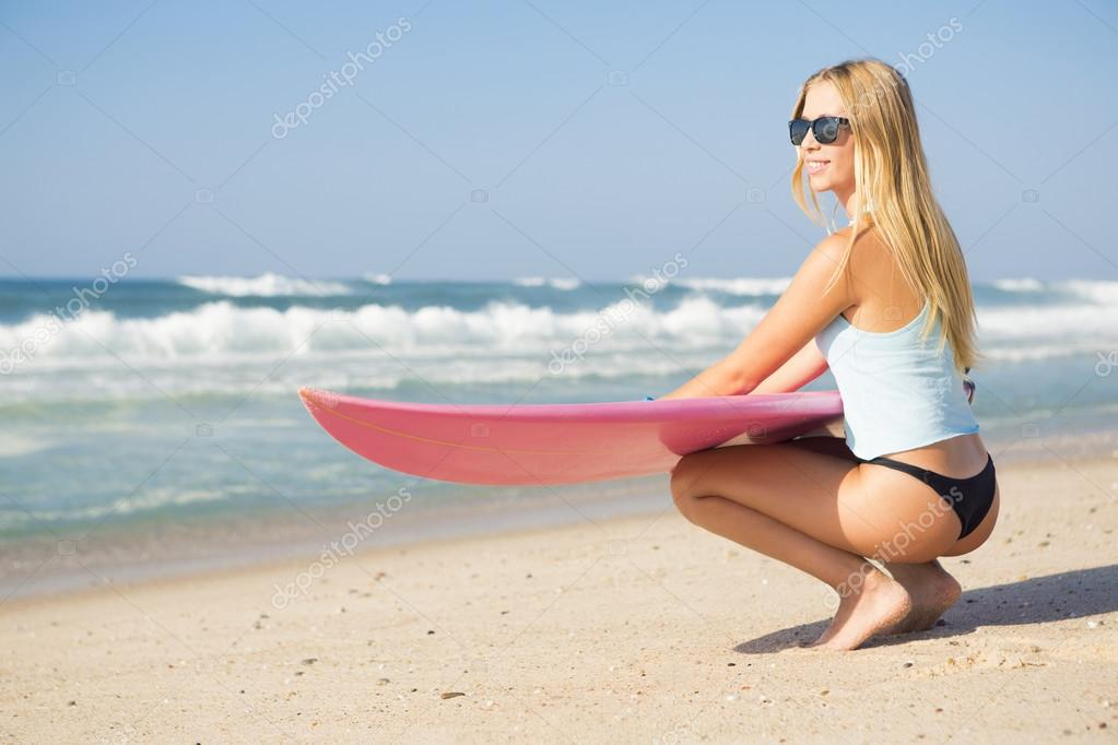 Surfer Girl Clip Art, Transparent PNG Clipart Images Free Download -  ClipartMax