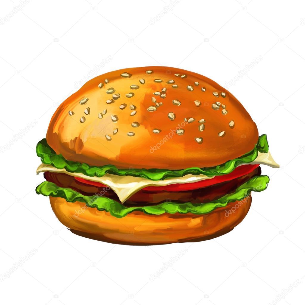 Как получить стикеры Бургер Кинг ВК  ГАЙДЫРУ