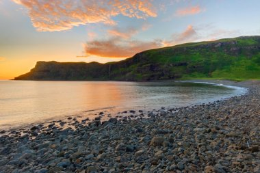 Dawn at the Talisker Bay