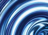 modré vlny zvlněné zvlnění pozadí