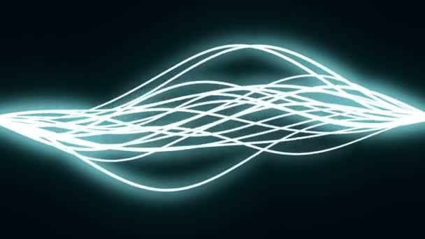 Mnoho pohybu elektrického náboje