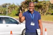 africké školy instruktor autoškoly