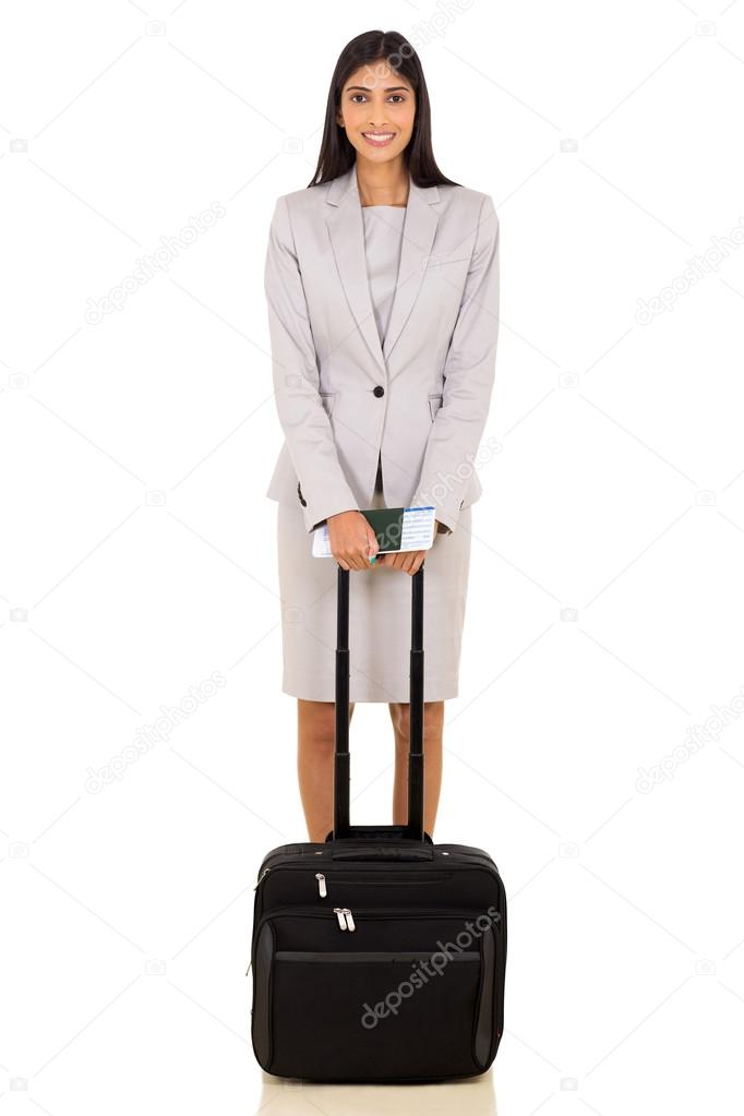 Business Traveller