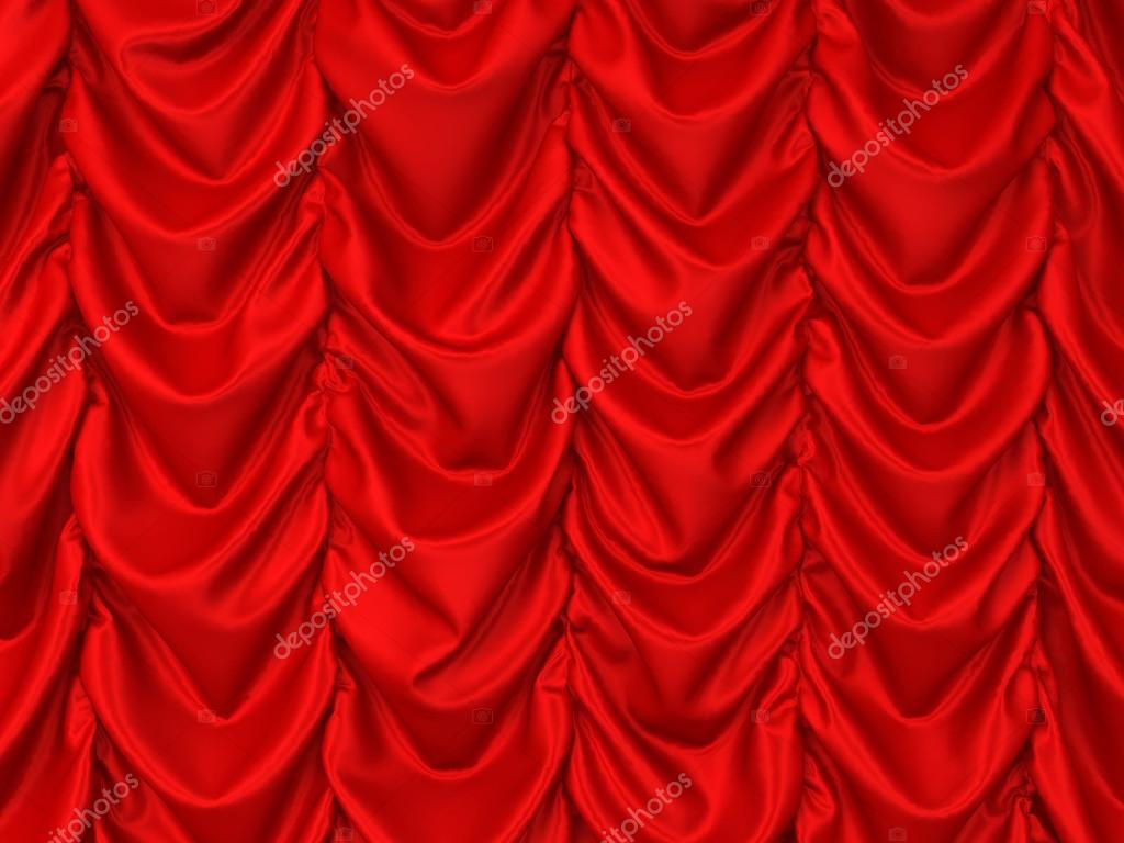 Theater gordijnen. 3D-achtergrond — Stockfoto © montego #108157794