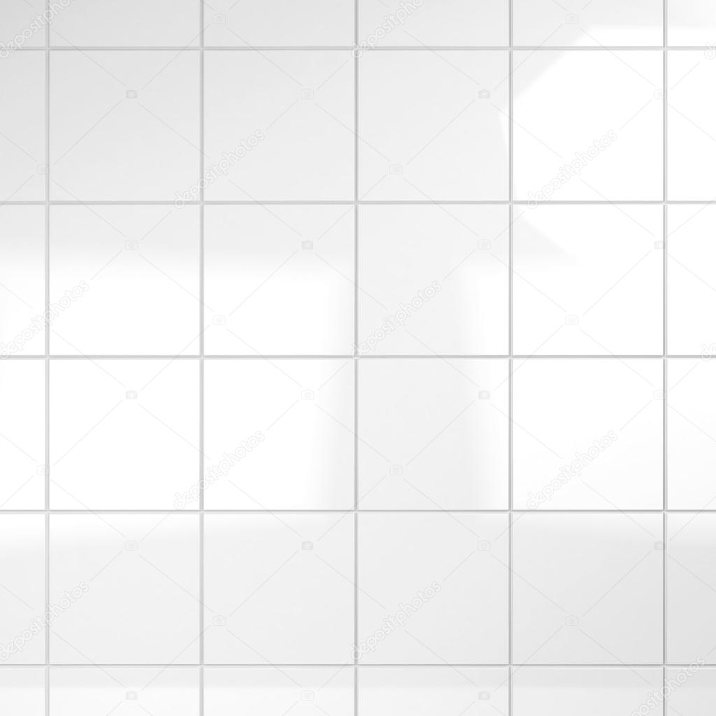 흰색 타일 — 스톡 사진 © montego #56487033