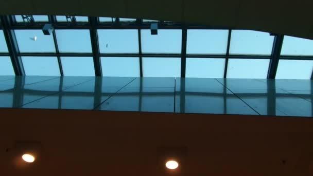 Světlík budovy