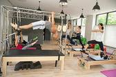 Pilates in palestra
