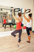 Tělocvična pro Pilates