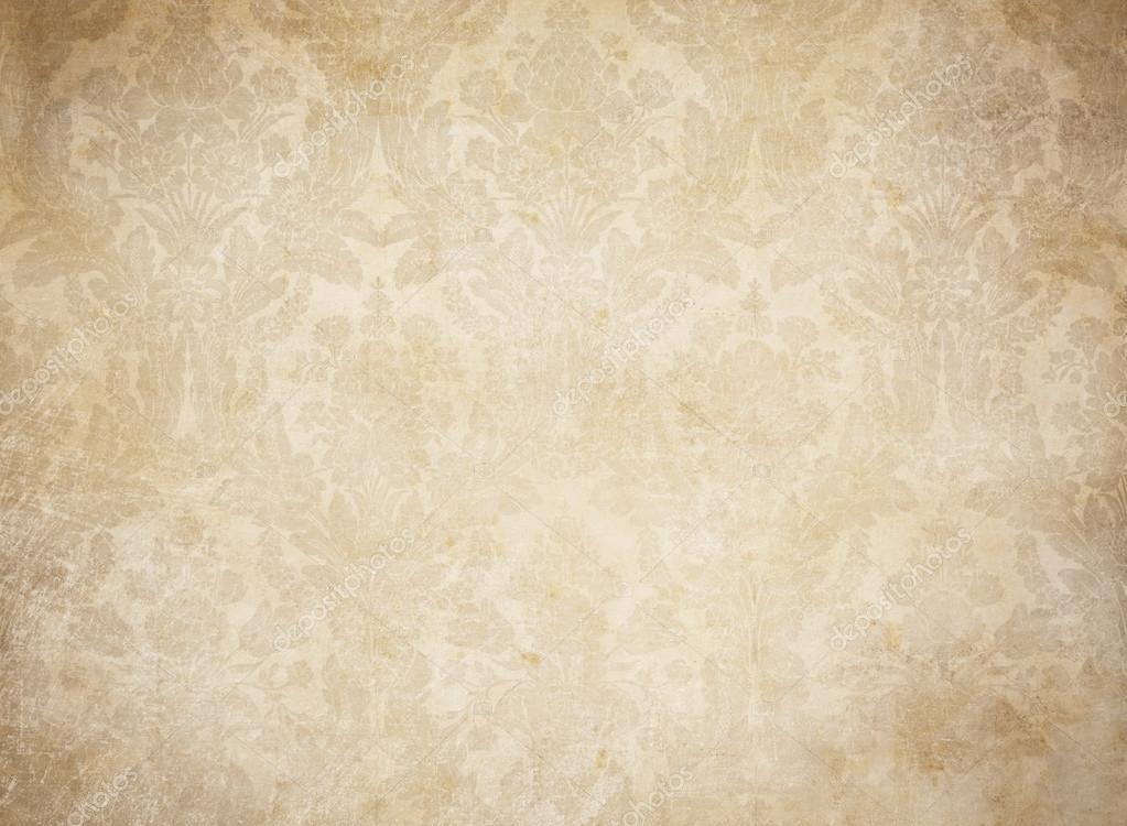 Grunge Vintage Tapete Hintergrund Muster Stockfoto Andreykuzmin