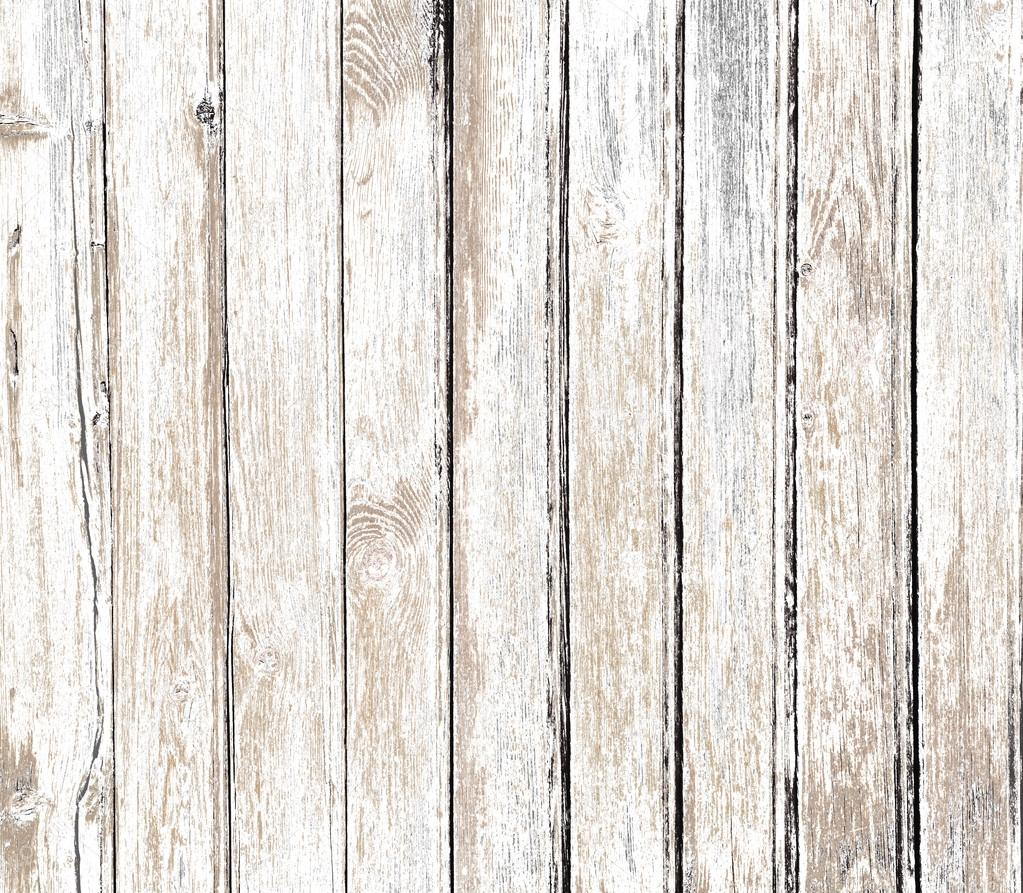 vintage white old wood background — Stock Photo © Andrey ...
