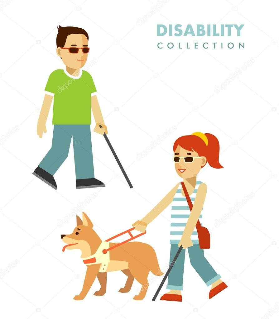 Blind And Disabled Image Of Ruostejarvi Org
