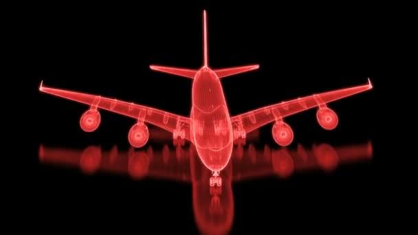 Komerční letadla OK