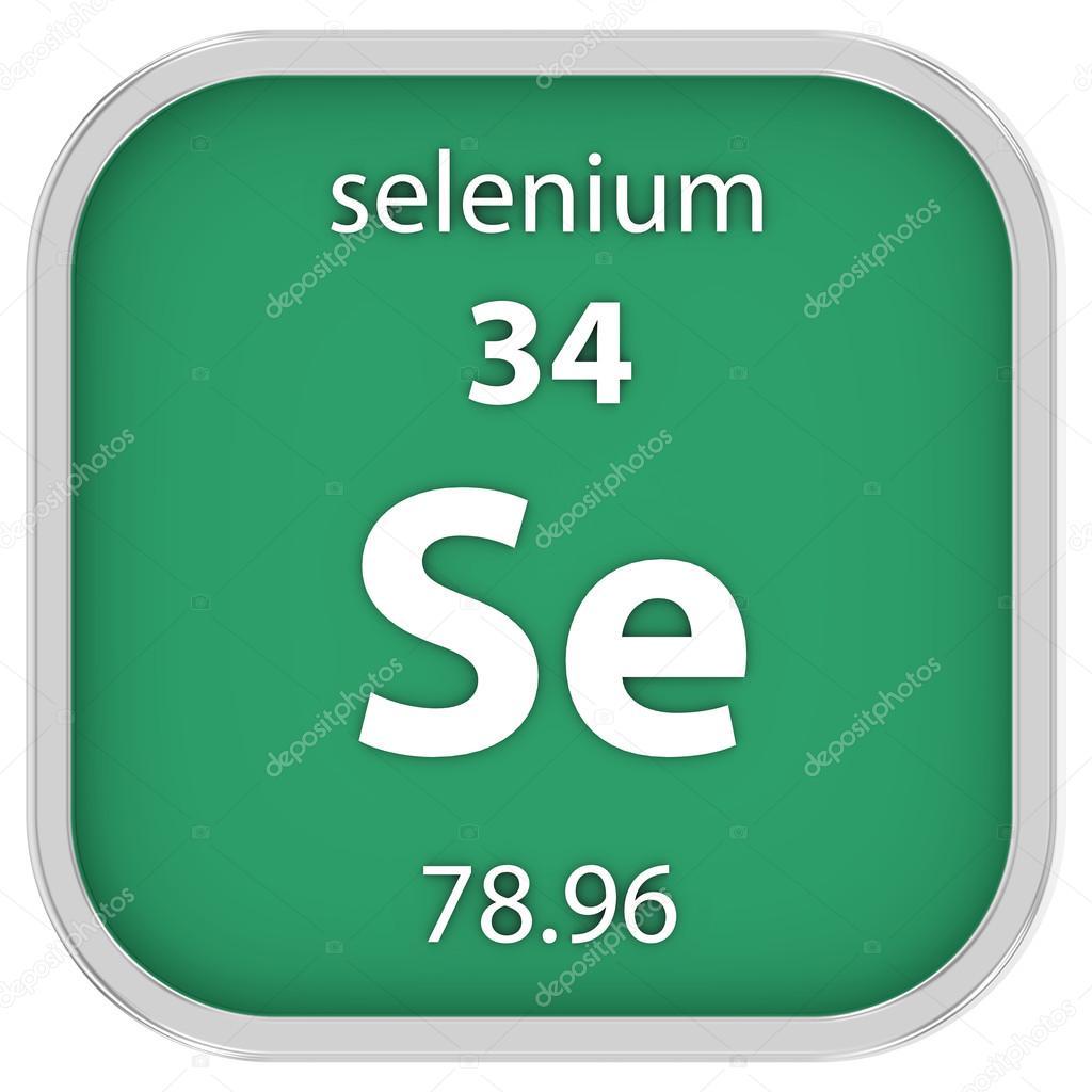 Signo material selenio fotos de stock nmcandre 74537157 material de selenio en la tabla peridica parte de una serie foto de nmcandre urtaz Images