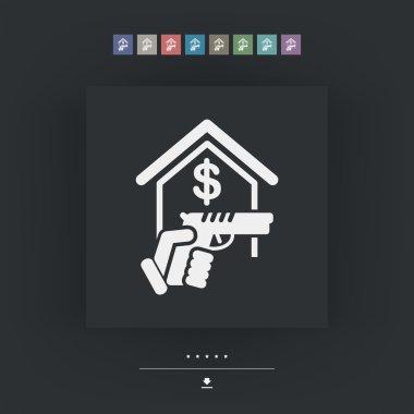 Raider icon