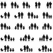 Familien-Ikonen