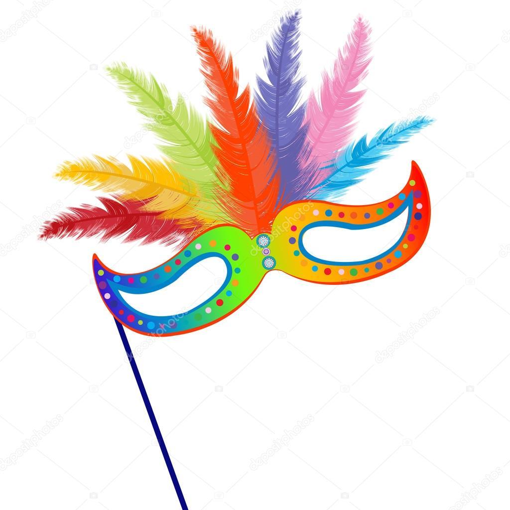 Mascara de carnaval colorido images - Mascaras para carnaval ...