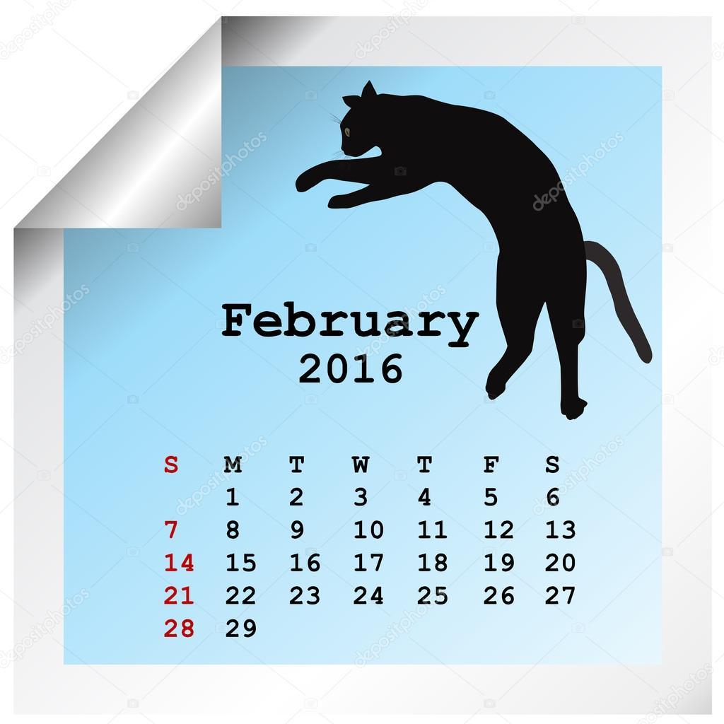 BASSET HOUND Calendrier 2016