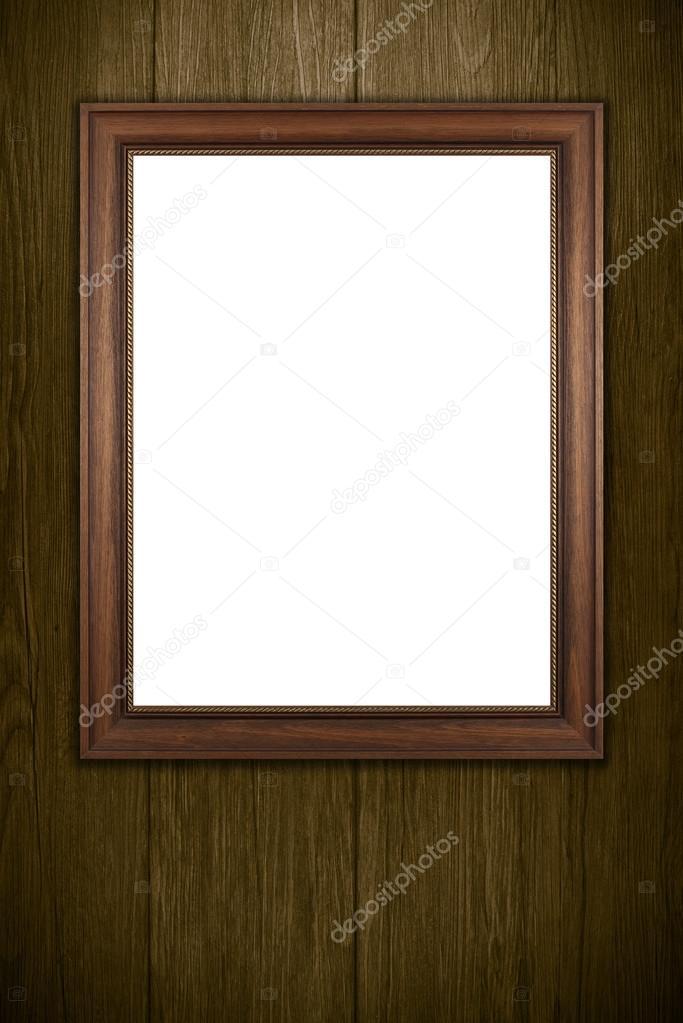 Foto oder Gemälde Rahmen — Stockfoto © homydesign #67097449