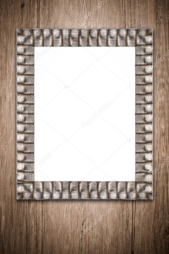 Foto oder Gemälde Rahmen — Stockfoto © homydesign #69962869