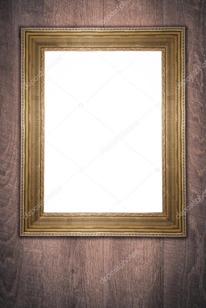 Foto oder Gemälde Rahmen — Stockfoto © homydesign #70882709
