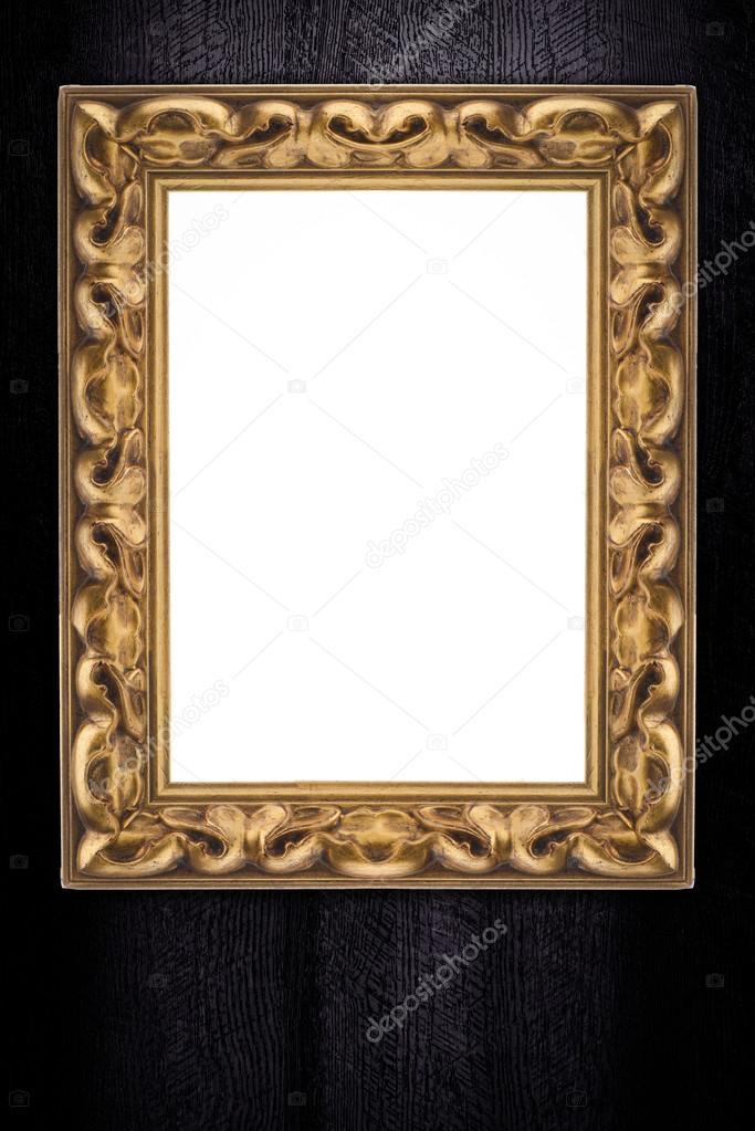 Foto oder Gemälde Rahmen — Stockfoto © homydesign #71921739