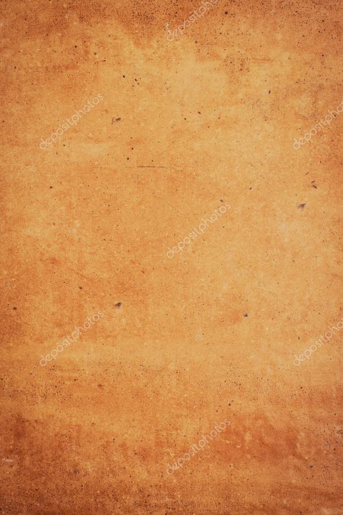 Mur Ocre mur de pierre ocre — photographie homydesign © #78172820