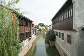 čínské starobylé město