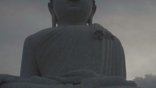 Befejezetlen nagy Buddha szobor, a Wat Phrathong