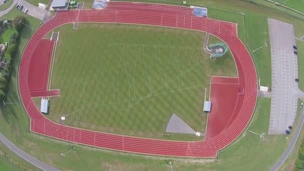 Track Lane Clip Art - Royalty Free - GoGraph  |Running Track Birds Eye View
