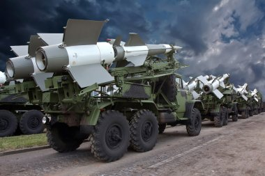 Missile Carriers