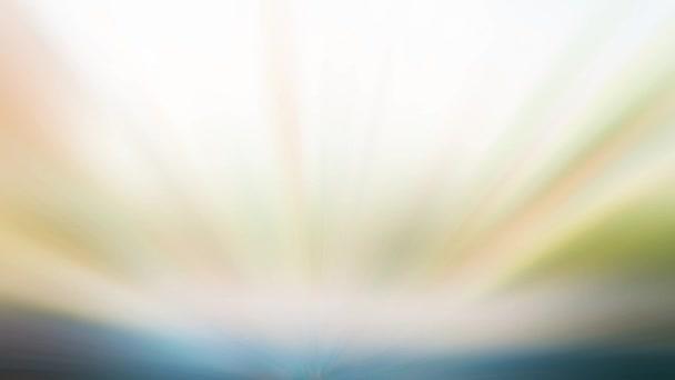 Světlo abstraktní Cool vlny pozadí kreativní prvek