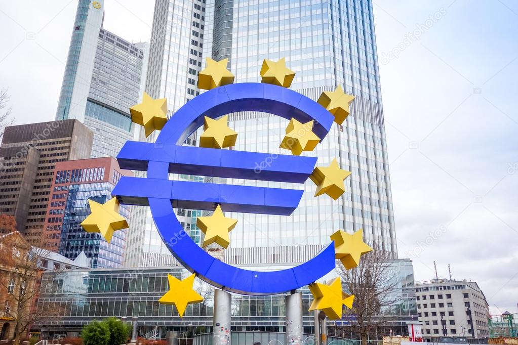 Image result for europeiska centralbanken
