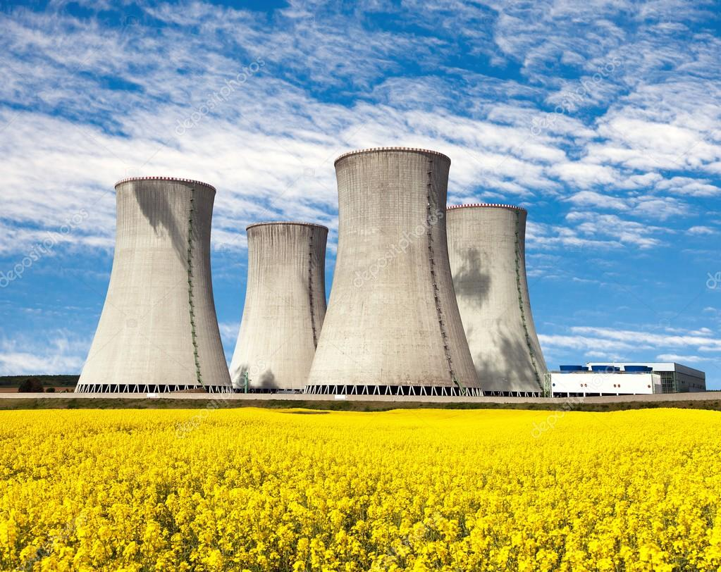 countrys nuclear power industry - 808×632
