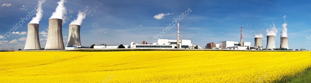 thailand's nuclear power plant