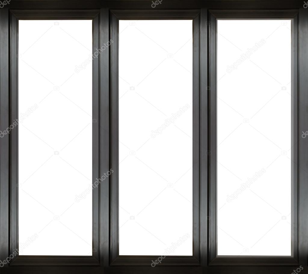 schwarz metall fensterrahmen stockfoto prapass 53756539. Black Bedroom Furniture Sets. Home Design Ideas