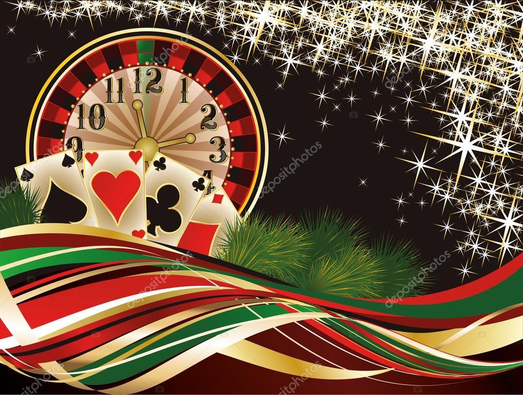 christmas casino invitation background  vector poker chip vector free poker chips vector clipart