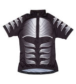 Fotografie cycling vest, isolated