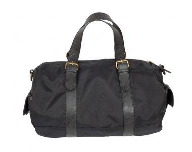 mans handbag