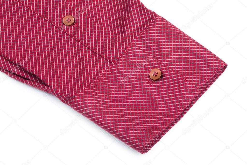 big sale 44e8e c4f63 Shirt sleeve — Stock Photo © bergamont #57606009