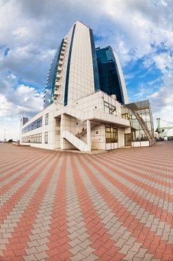 Odessa port hotel