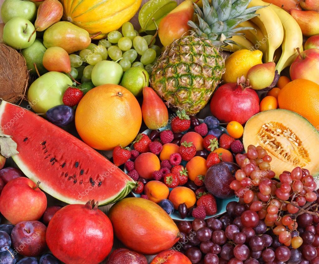 Fruit Natural